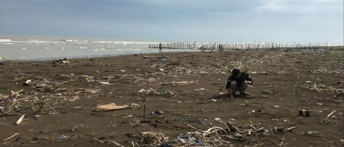 Ecolify.org Projek Lokasi Pantai Jungsemi, Kendal