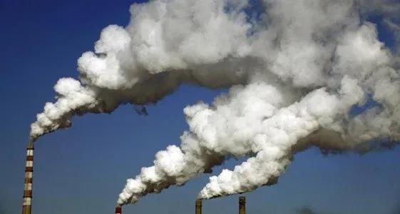 Industri Penghasil Emisi Karbon